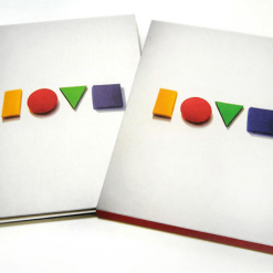 Cover Jason Mraz Love is a four letter word