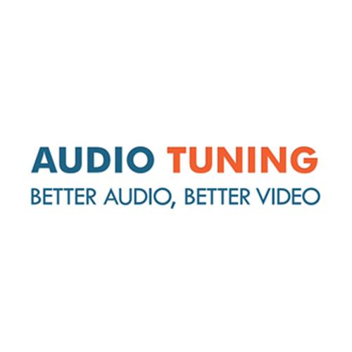 Audio Tuning